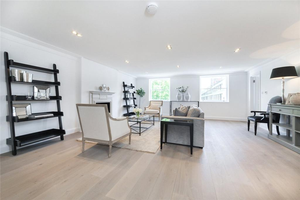 2 Bedrooms Flat for sale in Bryanston Square, Marylebone, London