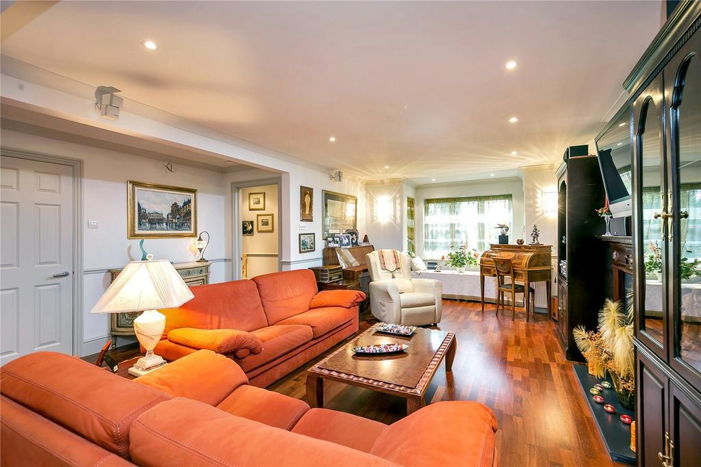 6 Bedrooms Detached House for sale in Bainbridge Close, Richmond, Surrey