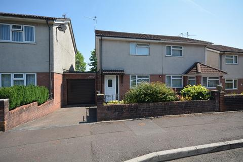 2 bedroom semi-detached house to rent - Orchard Park, St Mellons, Cardiff, Glamorgan. CF3