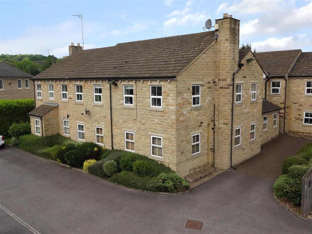 2 Bedrooms Apartment Flat for sale in Rodley Lane, Rodley