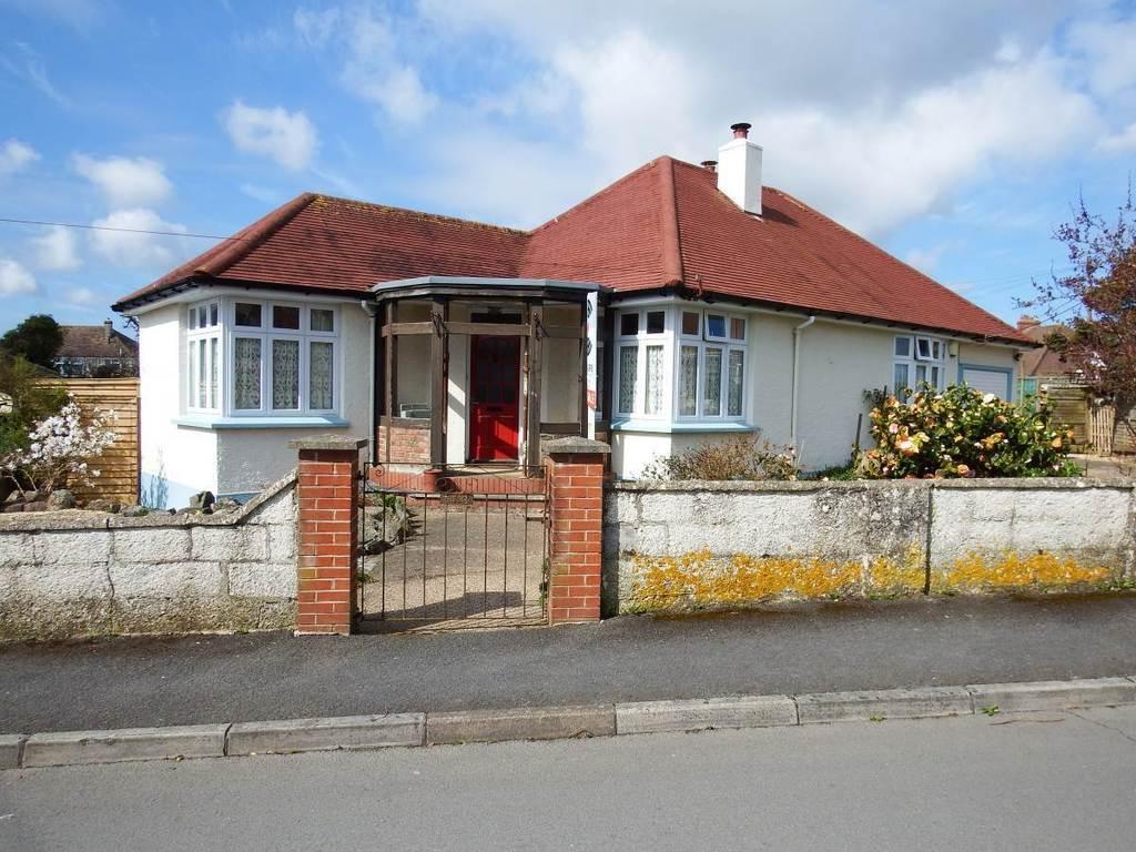 3 Bedrooms Detached Bungalow for sale in Sitcklepath, Barnstaple