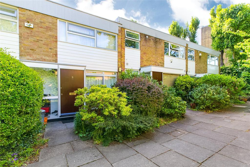 4 Bedrooms House for sale in Westrow, Putney, London