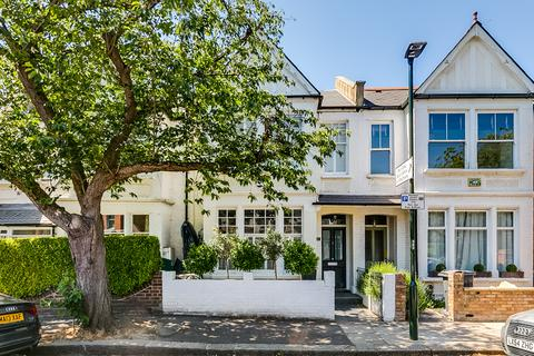 Parke Road, Barnes, London, SW13 4 bed house - £2,250,000