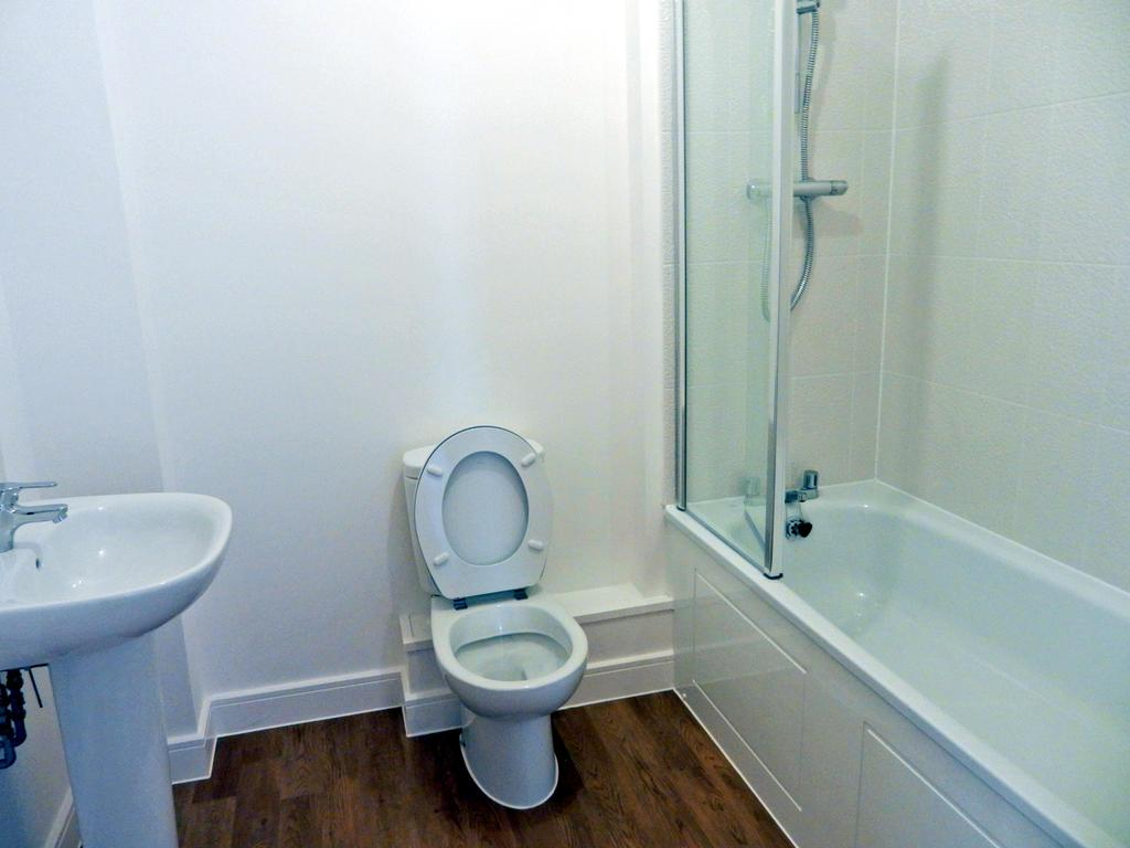 Rent A Single Room Own Bathroom Romford