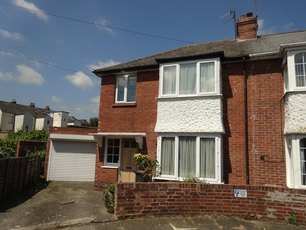 Williams avenue exeter ex2 3 bed end of terrace house for for Terrace exeter