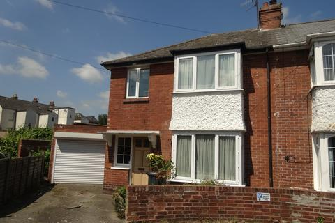 3 bedroom end of terrace house for sale - Williams Avenue, Exeter EX2