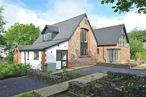 4 bedroom detached house for sale - Oakford,, Tiverton, EX16