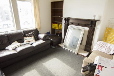 3 bedroom terraced house to rent - Quarry Street, Woodhouse, Leeds, LS6 2JU
