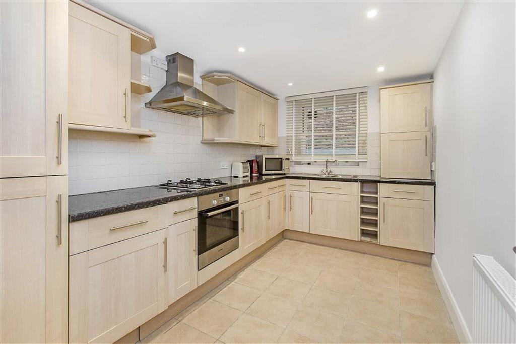 2 Bedrooms Flat for sale in 116 Worple Road, Wimbledon, London