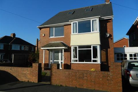 3 bedroom semi-detached house for sale - Stratford Avenue, Exeter, Devon, EX4
