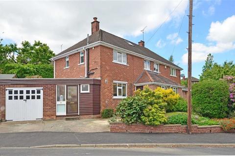 3 bedroom semi-detached house for sale - 57, Struan Road, Carterknowle, Sheffield, S7