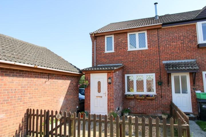3 Bedrooms End Of Terrace House for sale in Westwood Road, Bridgwater TA6