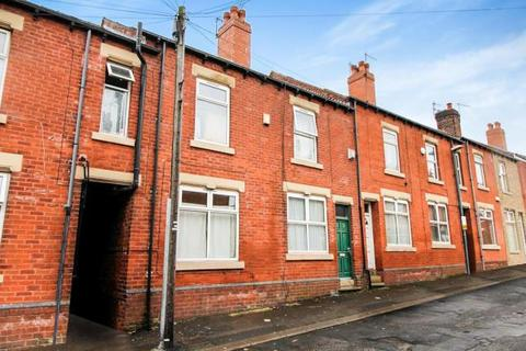 3 bedroom terraced house to rent - Sturton Road, Sheffield S4 7DF