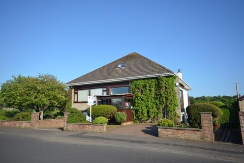 4 bedroom detached bungalow for sale - 49 Auchendoon Crescent, Ayr, KA7 4AT