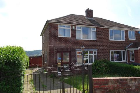 3 bedroom semi-detached house for sale - 66 Park View Road, Kimberworth, Rotherham, S61 2HG