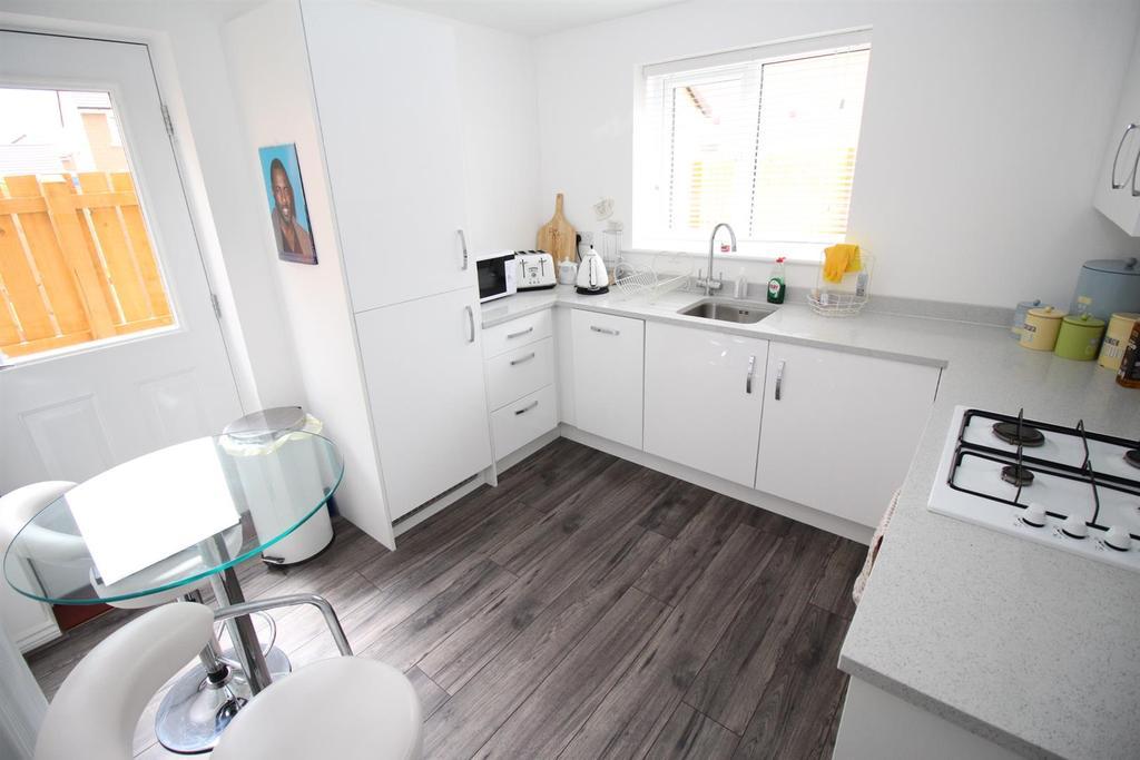 3 Bedrooms House for sale in Corver Way, Benton, Newcastle Upon Tyne