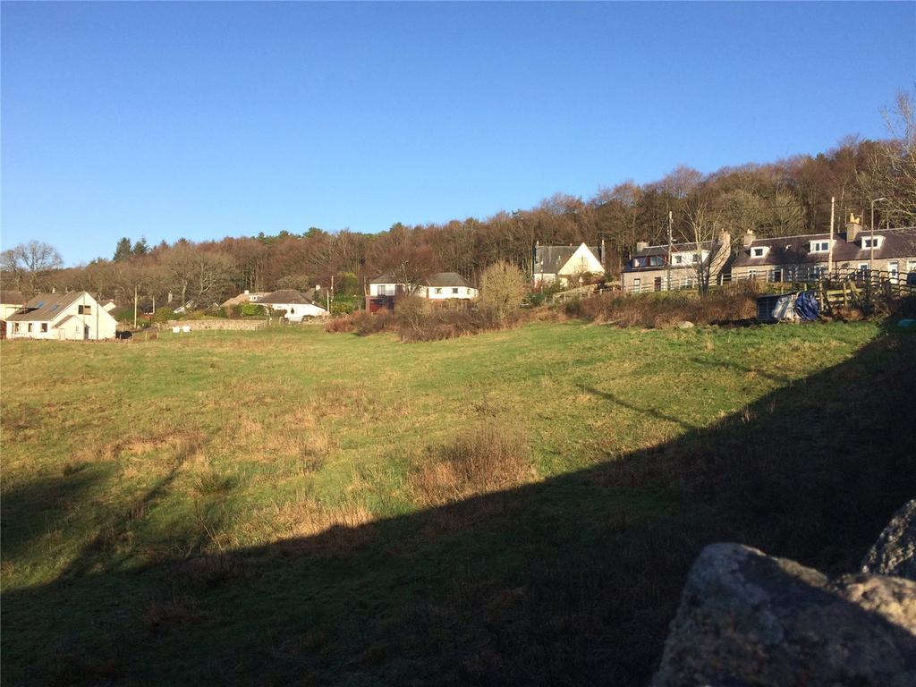 Land Commercial for sale in Plot At Barhill Road, Dalbeattie, Dumfries and Galloway, DG5