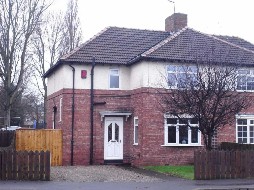 3 Bedrooms Semi Detached House for sale in West Auckland Road, Darlington