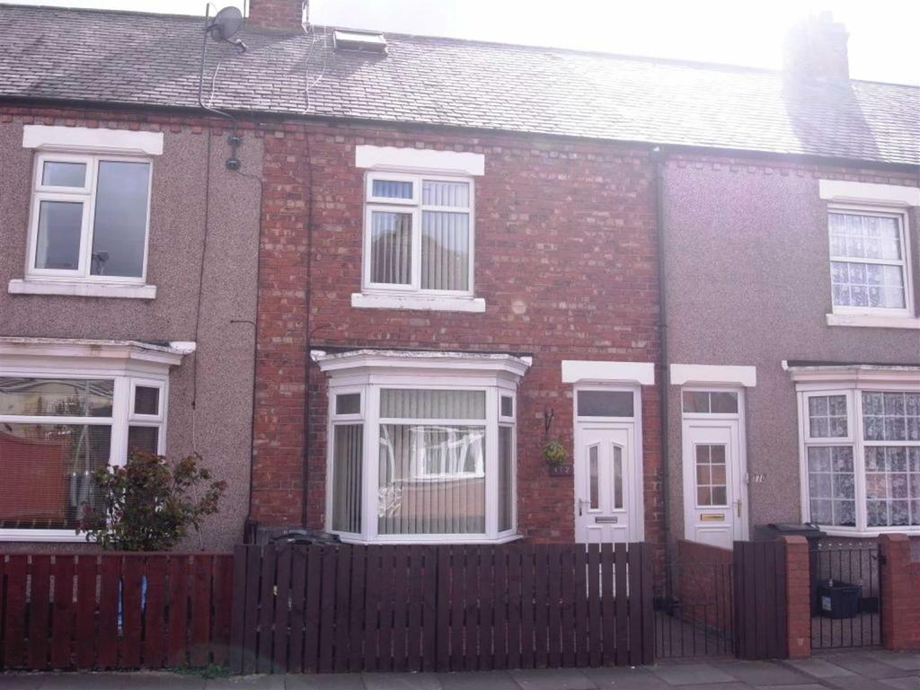 3 Bedrooms Terraced House for sale in Bowman Street, Darlington