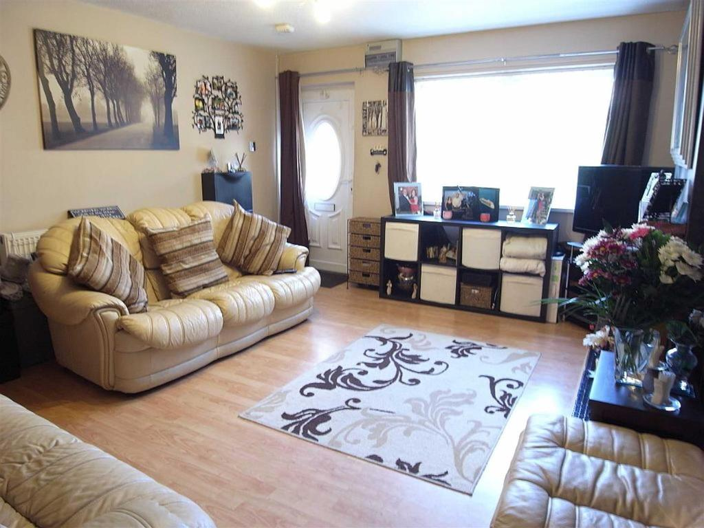 2 Bedrooms Terraced House for sale in Telford Drive, Darlington