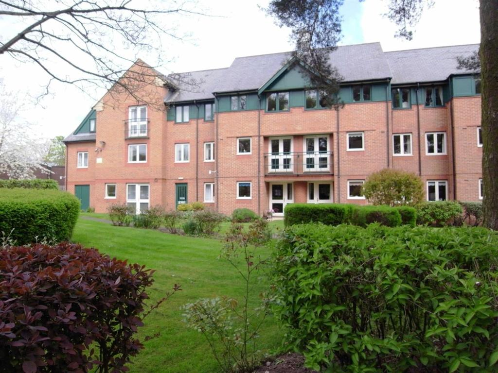 1 Bedroom Apartment Flat for sale in Squires Court, Darlington
