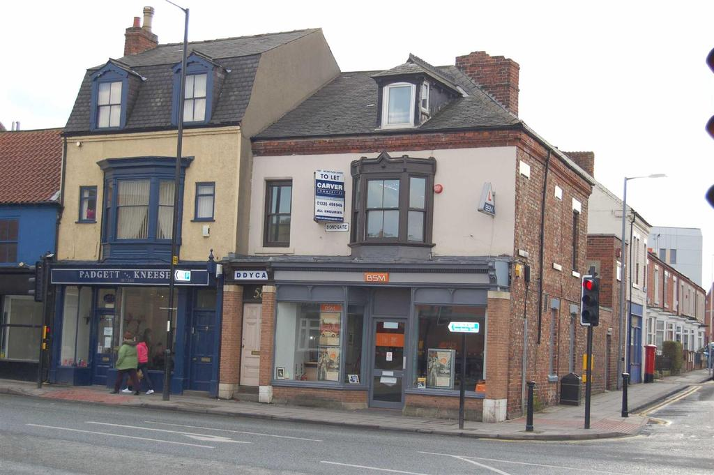 Residential Development Commercial for sale in Bondgate, Darlington