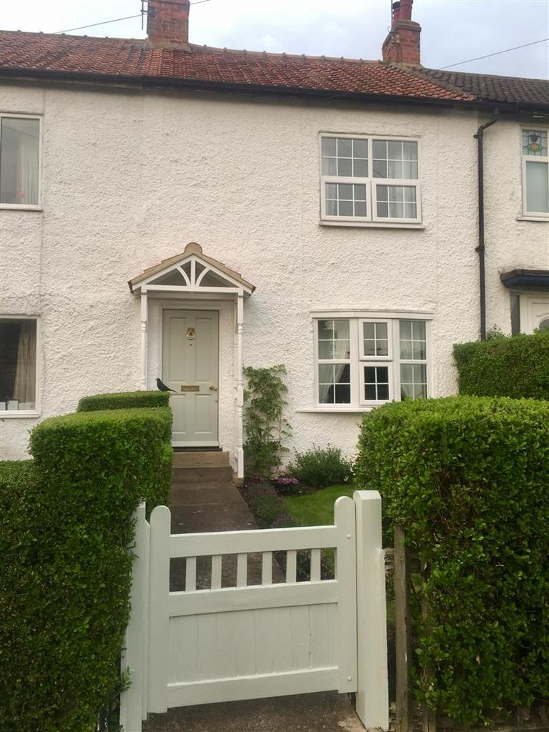 2 Bedrooms Terraced House for sale in Blackwell, Darlington