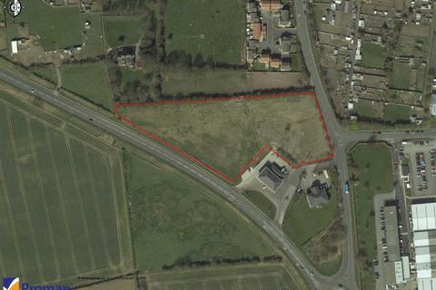 Plot for sale - Redworth Road, Shildon