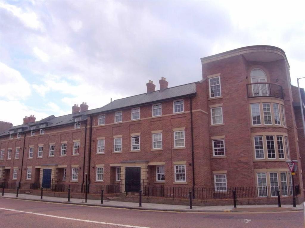 2 Bedrooms Apartment Flat for sale in Westpoint, Darlington