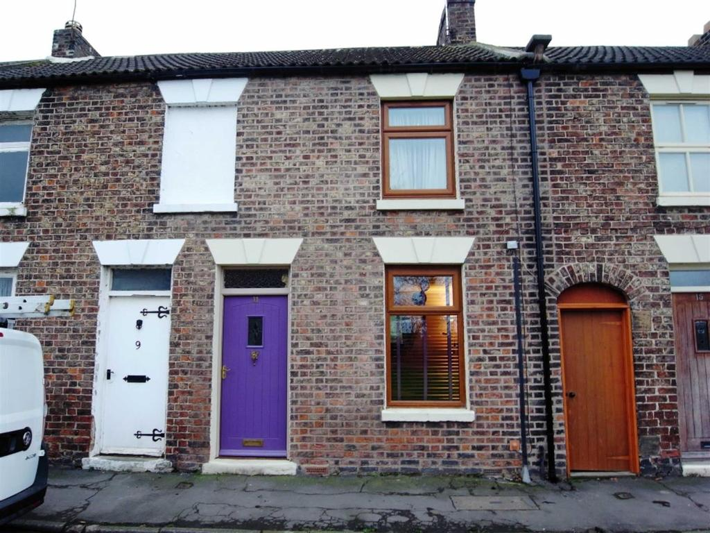 2 Bedrooms Terraced House for sale in Strait Lane, Hurworth, Darlington