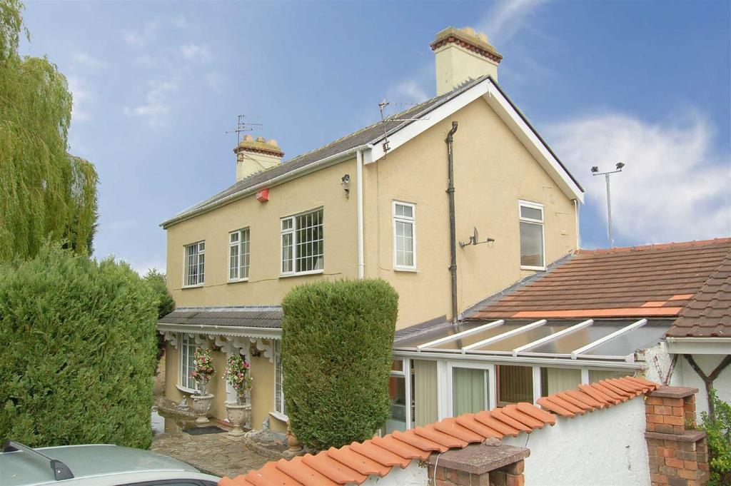 4 Bedrooms Detached House for sale in Harris Street, Darlington