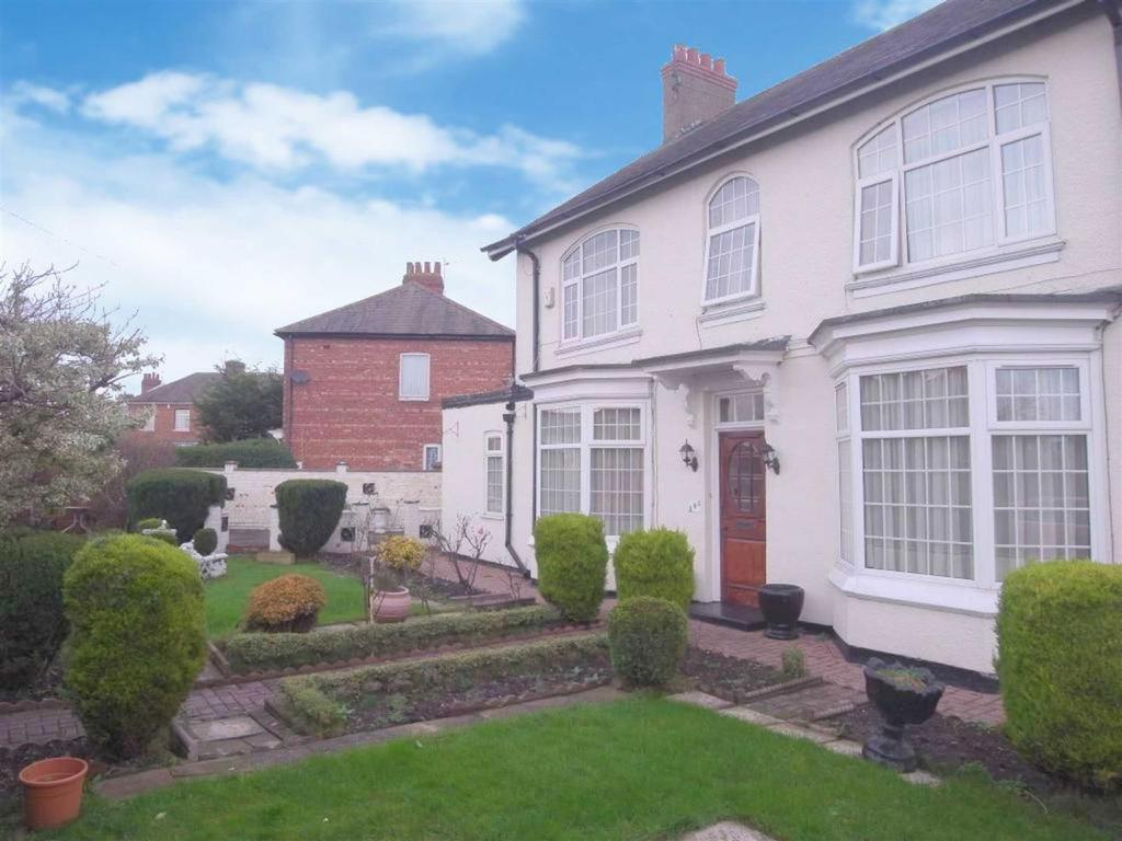 4 Bedrooms Detached House for sale in Neasham Road, Darlington