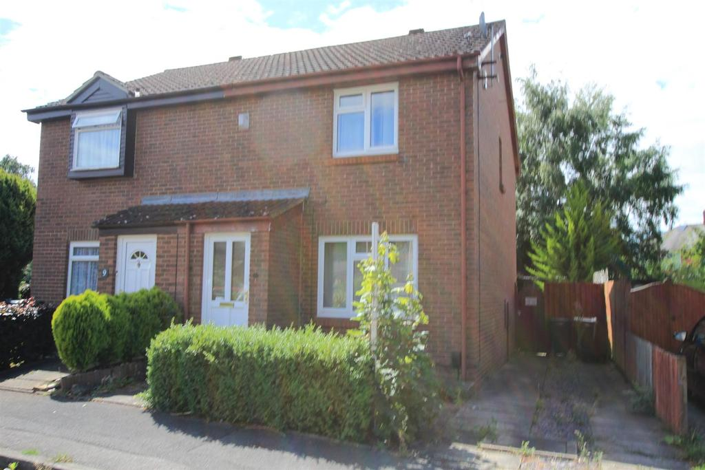 3 Bedrooms Semi Detached House for sale in Amiens Close, Darlington