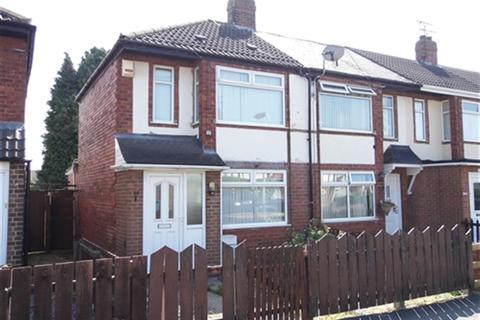 2 bedroom property to rent - Danube Road, Hull,