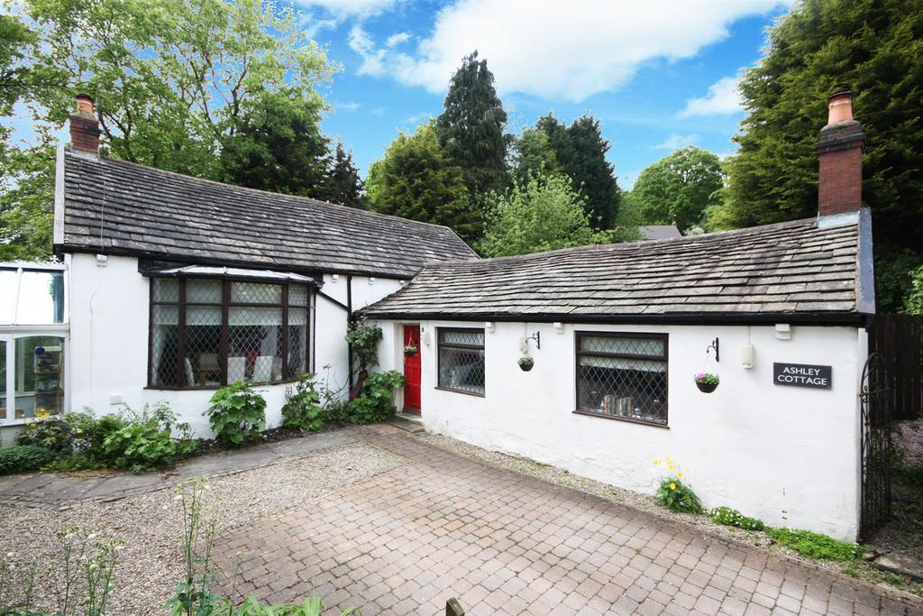 3 Bedrooms Cottage House for sale in Rein Road, Horsforth