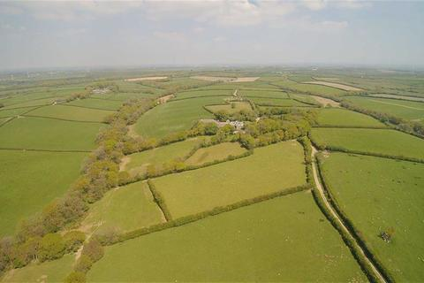 Land for sale - Boyton, Launceston, Cornwall, PL15