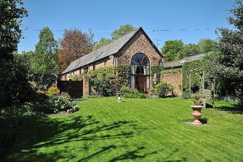 4 bedroom barn conversion for sale - Bentleys Farm Lane