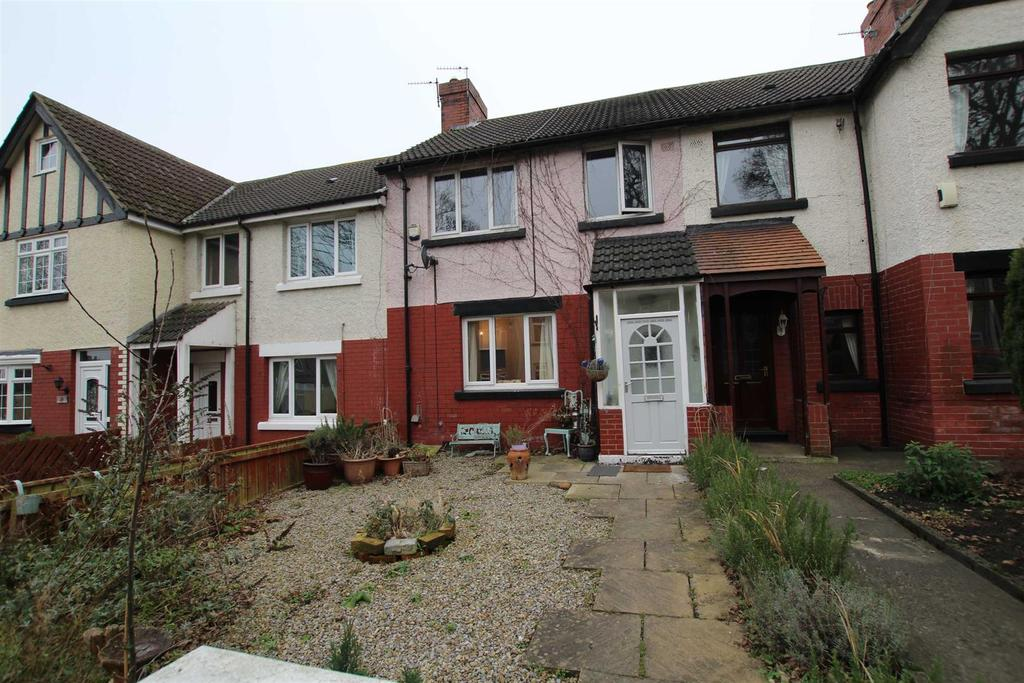 3 Bedrooms Terraced House for sale in West Street, Stillington