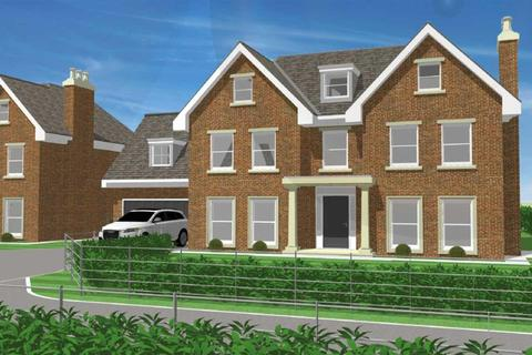 Kingsbury gardens yarm road eaglescliffe 5 bed detached for Kingsbury garden designs