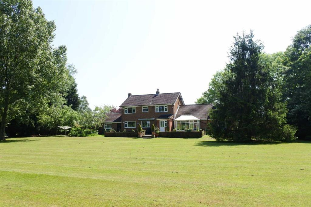 6 Bedrooms Detached House for sale in West Lane, Dalton On Tees, Darlington