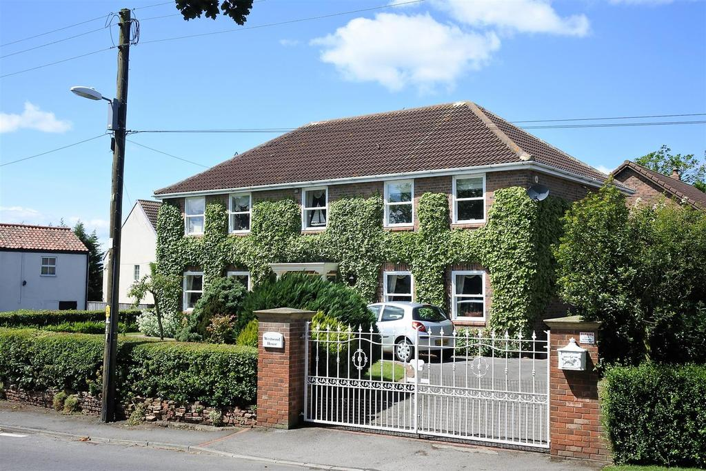 5 Bedrooms Detached House for sale in Hornby, Northallerton