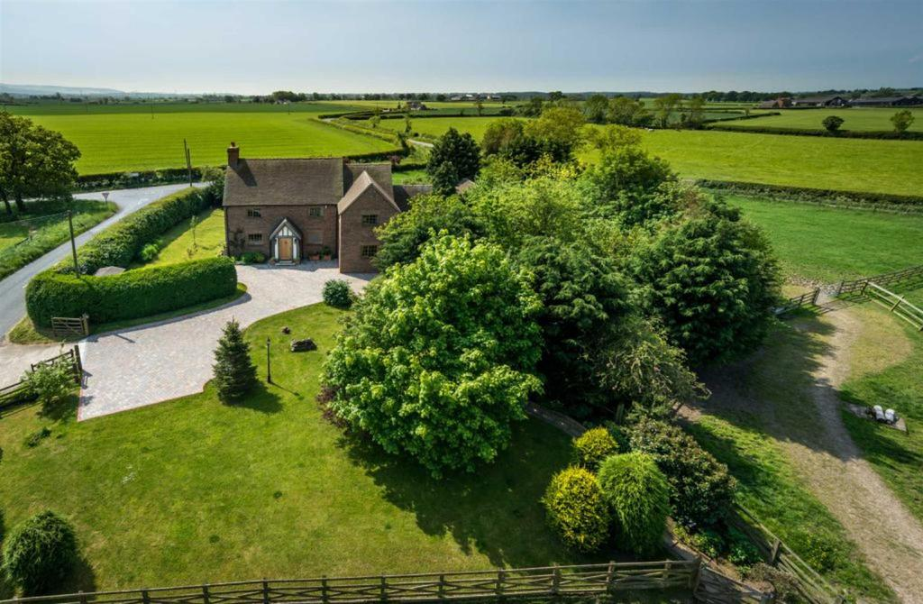 4 Bedrooms Country House Character Property for sale in Appleton Wiske, Northallerton