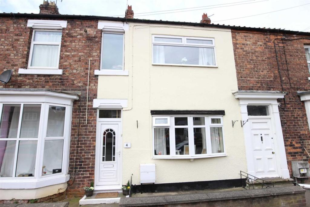 2 Bedrooms Terraced House for sale in Northallerton Road, Brompton, Northallerton