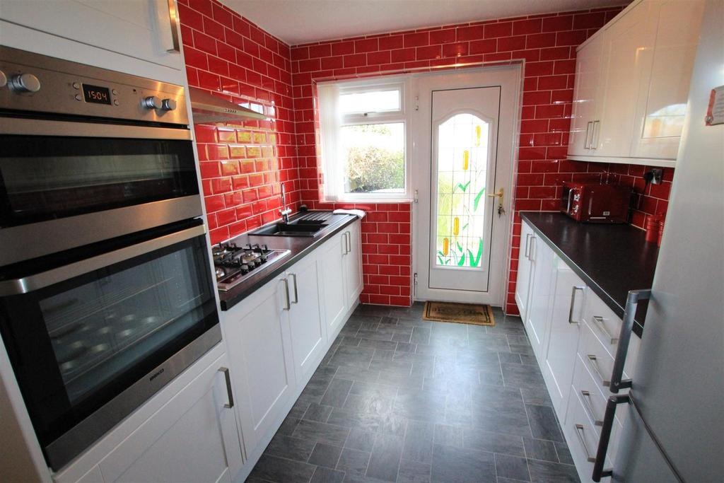 3 Bedrooms Terraced House for sale in Reeth Place, Newton Aycliffe