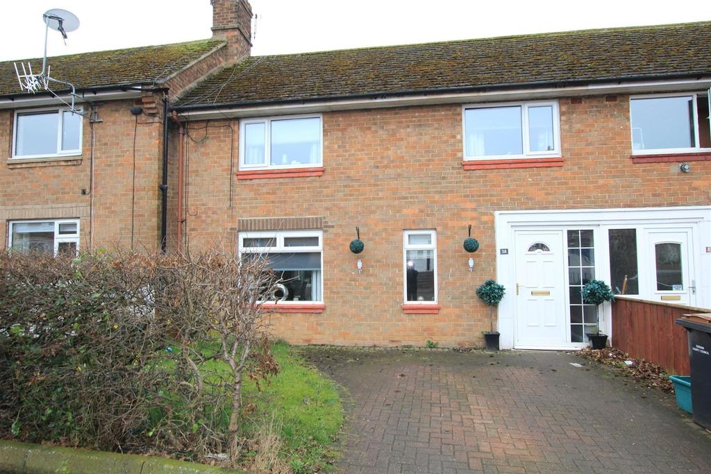3 Bedrooms Terraced House for sale in Sharp Road, Newton Aycliffe