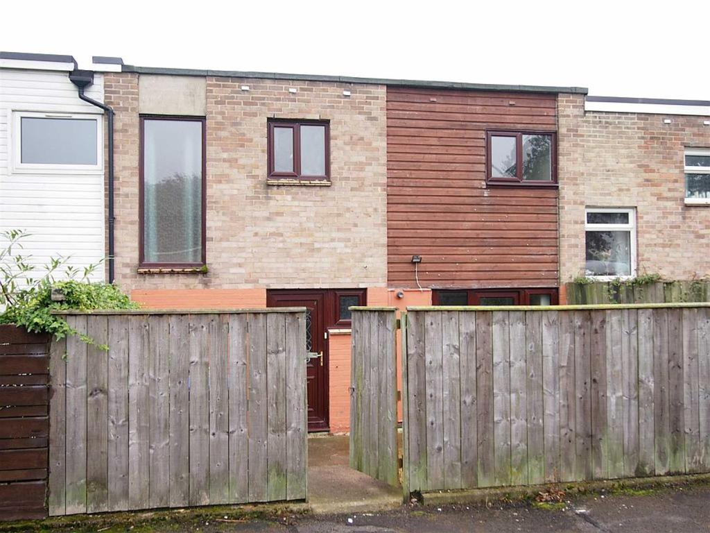 3 Bedrooms Terraced House for sale in Scholars Path, Newton Aycliffe