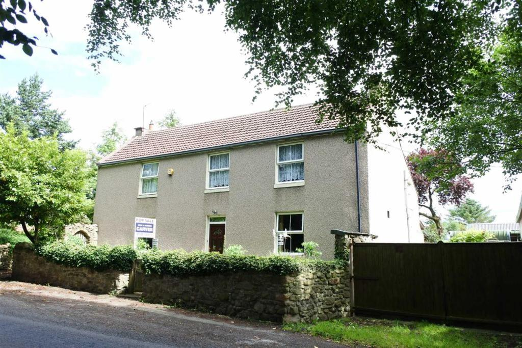 4 Bedrooms Country House Character Property for sale in Old Eldon, Shildon