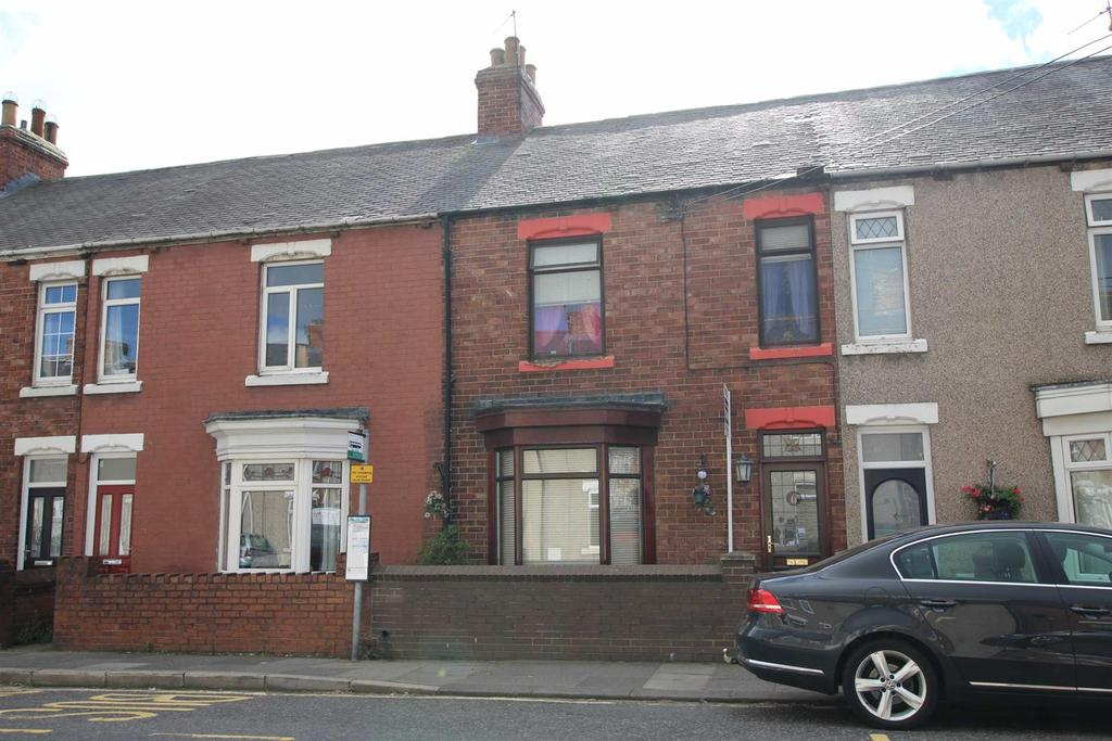 Osborne terrace ferryhill 3 bed terraced house 39 950 for 2 osborne terrace