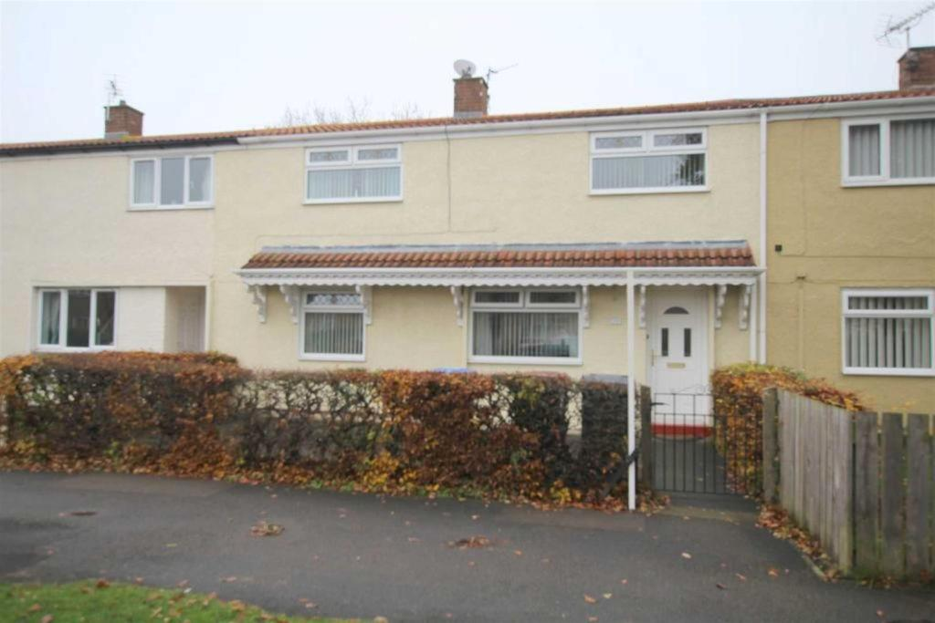 3 Bedrooms Terraced House for sale in Eldon Close, Newton Aycliffe