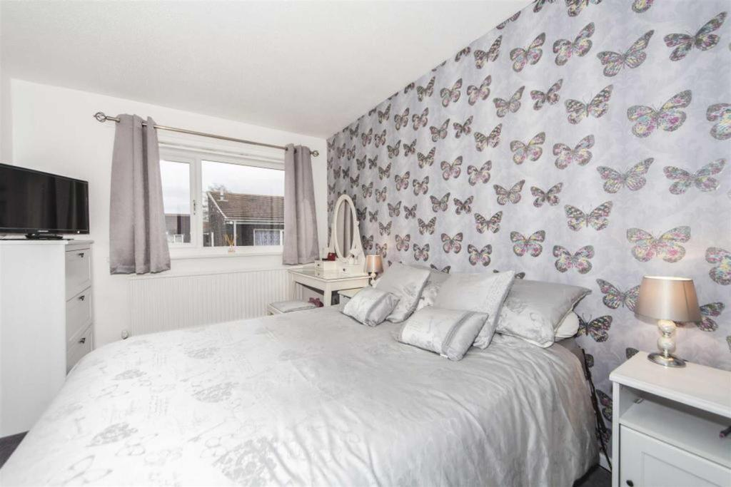 3 Bedrooms Terraced House for sale in Thornton Close, Newton Aycliffe